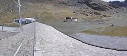 Archiv Foto Webcam Panoramakamera Sulden - Madritschhütte 06:00