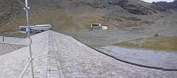 Archiv Foto Webcam Panoramakamera Sulden - Madritschhütte 08:00