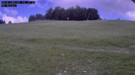 Archived image Webcam Champ du Feu Ski Resort - Rocher Slope 08:00