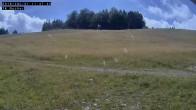 Archiv Foto Webcam Skigebiet Champ du Feu - Abfahrt Rocher 11:00