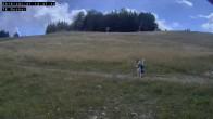 Archiv Foto Webcam Skigebiet Champ du Feu - Abfahrt Rocher 13:00