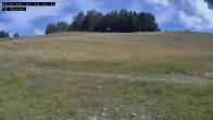 Archiv Foto Webcam Skigebiet Champ du Feu - Abfahrt Rocher 15:00