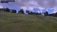 Archived image Webcam Champ du Feu Ski Resort - La Chapelle Slope 08:00