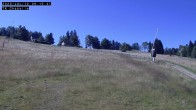 Archived image Webcam Champ du Feu Ski Resort - La Chapelle Slope 04:00