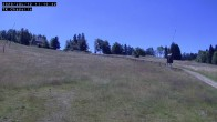 Archived image Webcam Champ du Feu Ski Resort - La Chapelle Slope 06:00