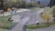 Archiv Foto Webcam Skigebiet Champ du Feu - Talstation 04:00