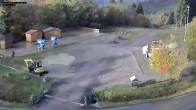 Archiv Foto Webcam Skigebiet Champ du Feu - Talstation 10:00