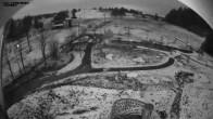 Archiv Foto Webcam Skigebiet Champ du Feu 22:00