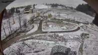 Archiv Foto Webcam Skigebiet Champ du Feu 02:00
