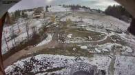 Archiv Foto Webcam Skigebiet Champ du Feu 10:00