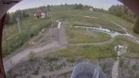 Archived image Webcam Champ du Feu Ski Resort 00:00