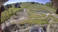 Archived image Webcam Champ du Feu Ski Resort 04:00