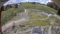 Archived image Webcam Champ du Feu Ski Resort 08:00
