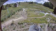 Archived image Webcam Champ du Feu Ski Resort 10:00