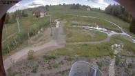 Archived image Webcam Champ du Feu Ski Resort 12:00