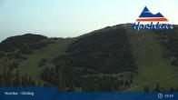Archived image Webcam Hochkar: Vorgipfel 13:00