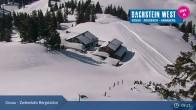 Archiv Foto Webcam Zwieselalm Bergstation 03:00