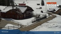Archived image Webcam Top Station Hössbahn 05:00