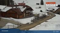Archived image Webcam Top Station Hössbahn 09:00