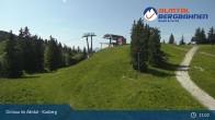 Archiv Foto Webcam Kasberg 05:00