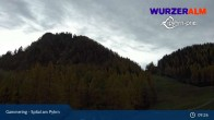 Archiv Foto Webcam Wurzeralm: Gammering 04:00
