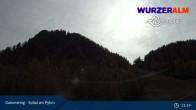 Archiv Foto Webcam Wurzeralm: Gammering 06:00