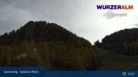 Archiv Foto Webcam Wurzeralm: Gammering 08:00