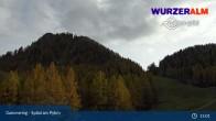 Archiv Foto Webcam Wurzeralm: Gammering 10:00