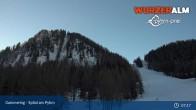 Archiv Foto Webcam Wurzeralm: Gammering 01:00