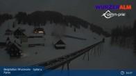 Archived image Webcam Top Station Wurzeralm 19:00