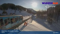 Archived image Webcam Top Station Wurzeralm 03:00