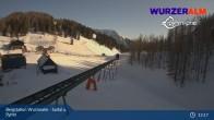 Archived image Webcam Top Station Wurzeralm 07:00