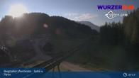 Archived image Webcam Top Station Wurzeralm 01:00
