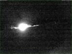 Archiv Foto Webcam Mittelstation der Tauern Seilbahn (1381m) 18:00