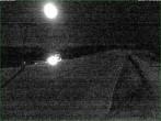 Archiv Foto Webcam Mittelstation der Tauern Seilbahn (1381m) 22:00