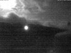 Archived image Webcam Kaibling 6 seater base station (1268m) 18:00