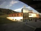 Archiv Foto Webcam Talstation 8er Gondel Hauser Kaibling (728m) 00:00