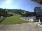 Archiv Foto Webcam Talstation 8er Gondel Hauser Kaibling (728m) 06:00