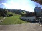 Archiv Foto Webcam Talstation 8er Gondel Hauser Kaibling (728m) 08:00