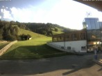 Archiv Foto Webcam Talstation 8er Gondel Hauser Kaibling (728m) 12:00