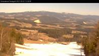 Archiv Foto Webcam Wenigzell: Schneeland 06:00