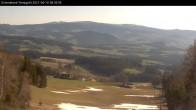Archived image Webcam Wenigzell: Ski Resort 02:00
