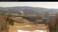 Archived image Webcam Wenigzell: Ski Resort 04:00