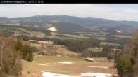 Archived image Webcam Wenigzell: Ski Resort 06:00