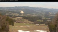 Archived image Webcam Wenigzell: Ski Resort 08:00