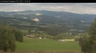 Archiv Foto Webcam Wenigzell: Schneeland 10:00