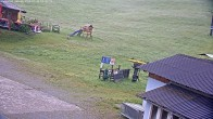 Archived image Webcam Grebenzen Ski Resort: Base Station 00:00