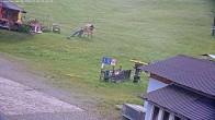 Archived image Webcam Grebenzen Ski Resort: Base Station 02:00