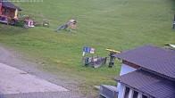 Archived image Webcam Grebenzen Ski Resort: Base Station 04:00