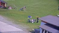 Archived image Webcam Grebenzen Ski Resort: Base Station 06:00